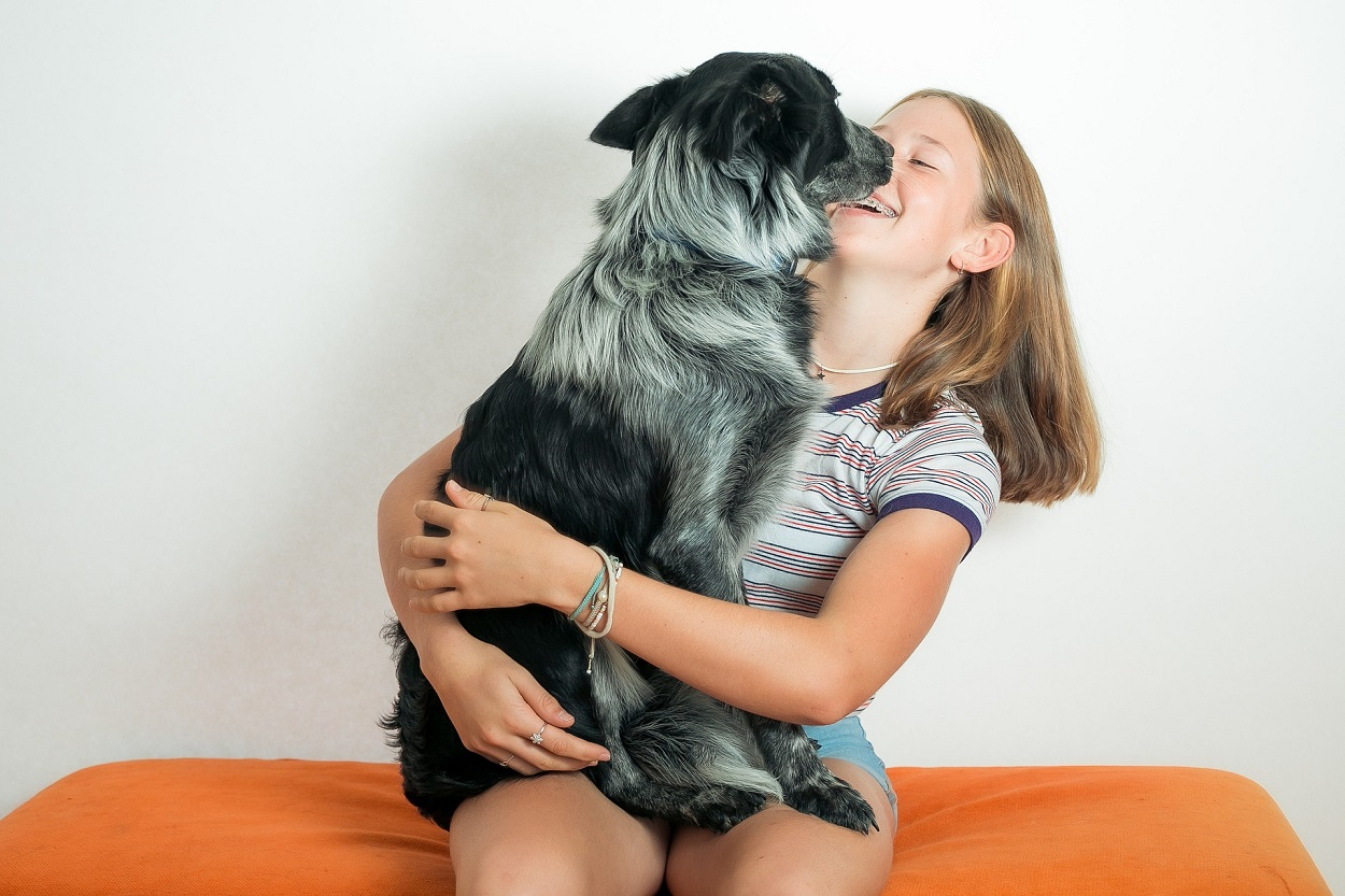 Pet Therapy col cane