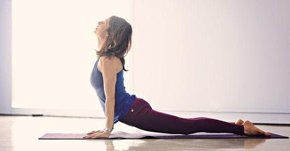 yoga benefici fisici