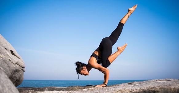 yoga cos'è