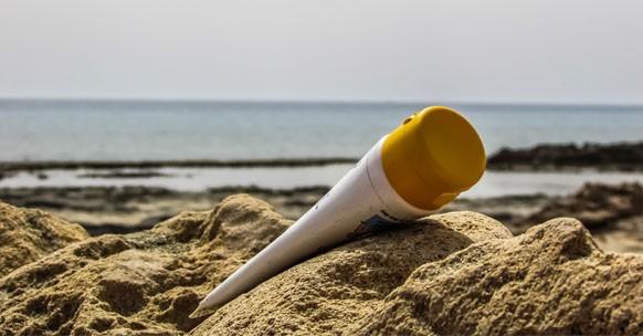 abbronzatura sicura protezione solare
