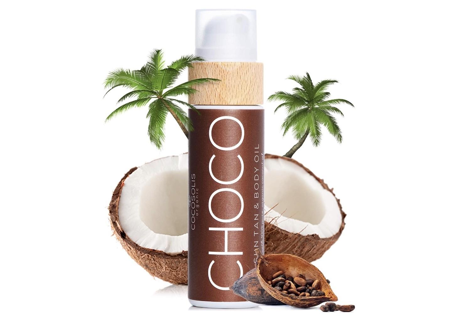 COCOSOLIS Choco – Super Abbronzante