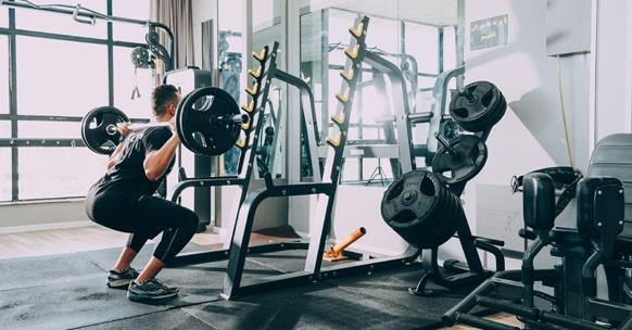 dolori muscolari allenamento come prevenire
