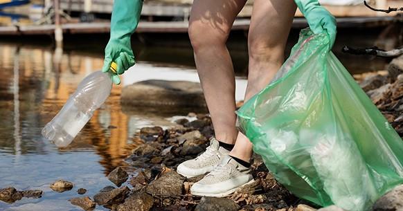 Plastica, rifiuti