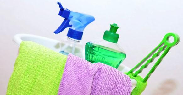 pulizie casa green