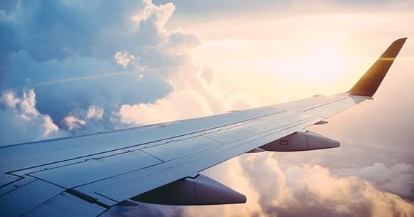 Ali di aereo