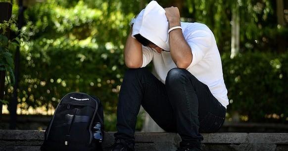 Ansia sintomatica depressione