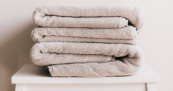 Asciugamani, ammorbidente