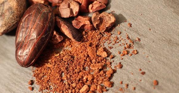 Cacao e nichel