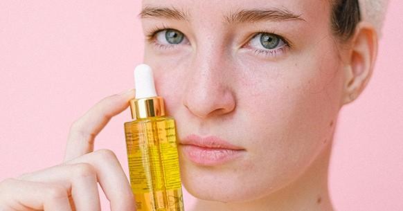 Etichetta dei cosmetici