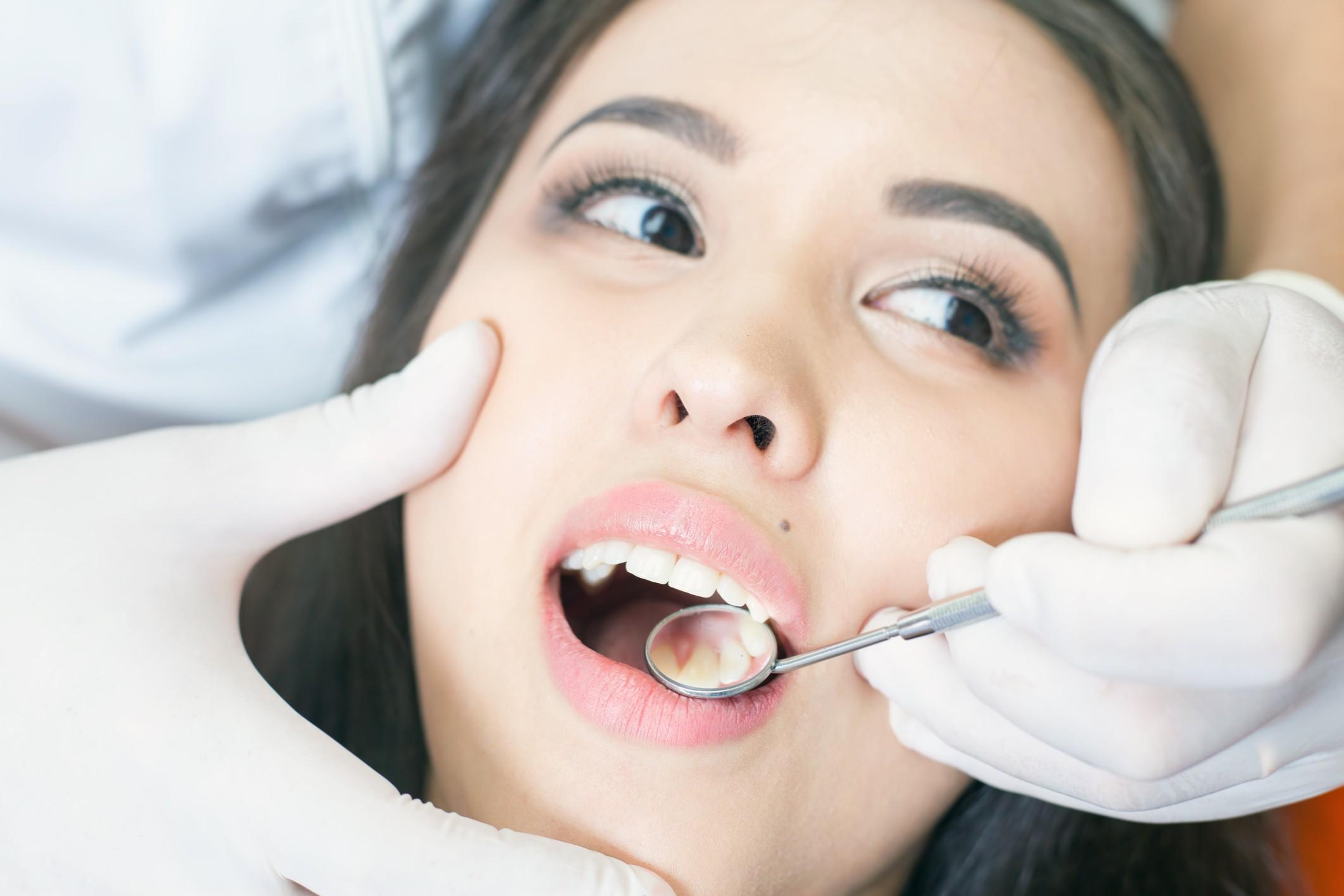 Gravidanza, l'anestesia dal dentista è pericolosa..
