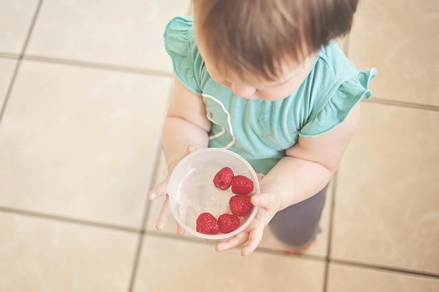 La dieta vegana rimodella il metabolismo nei bambini piccoli