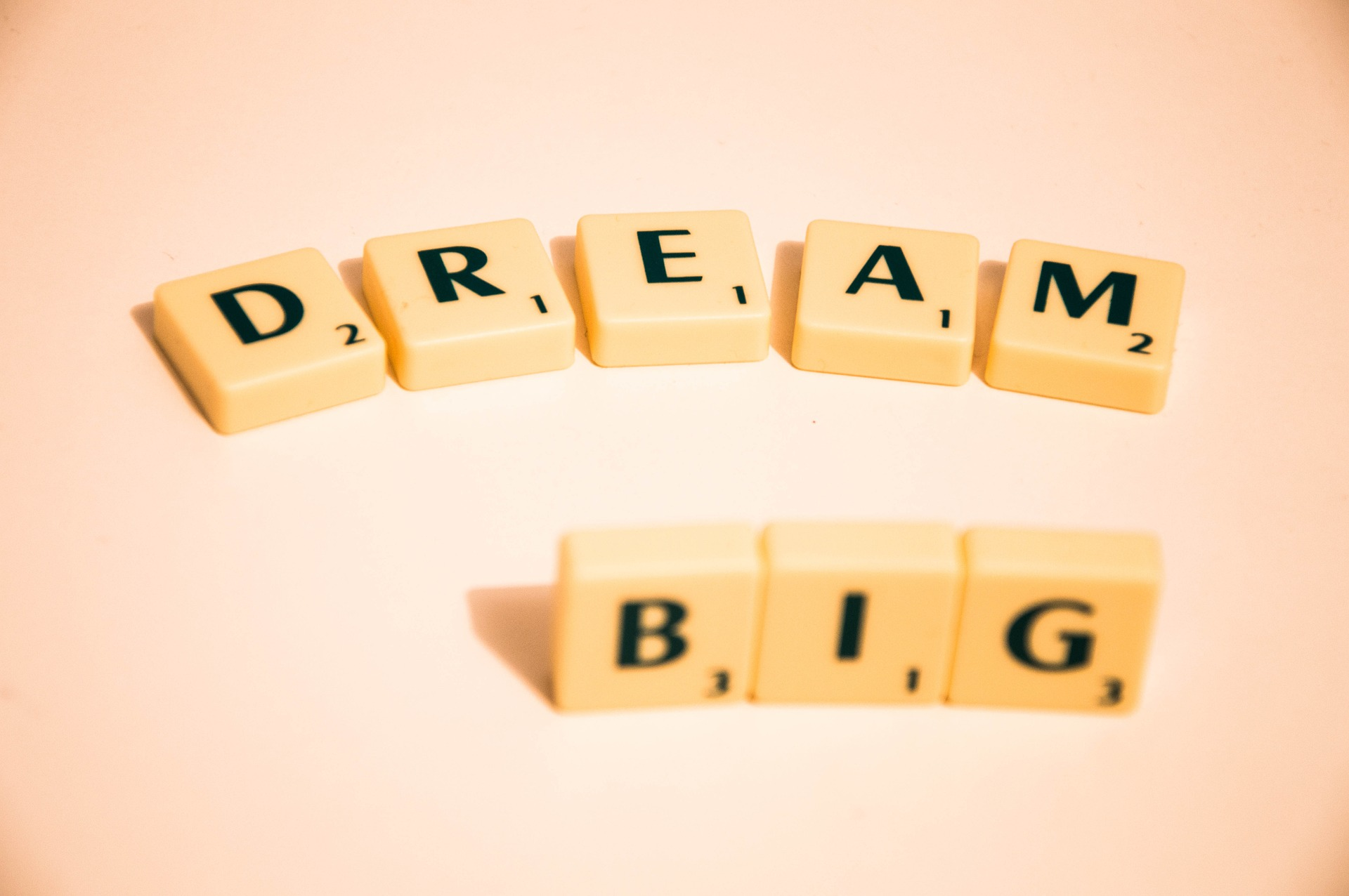 Obiettivi sogni