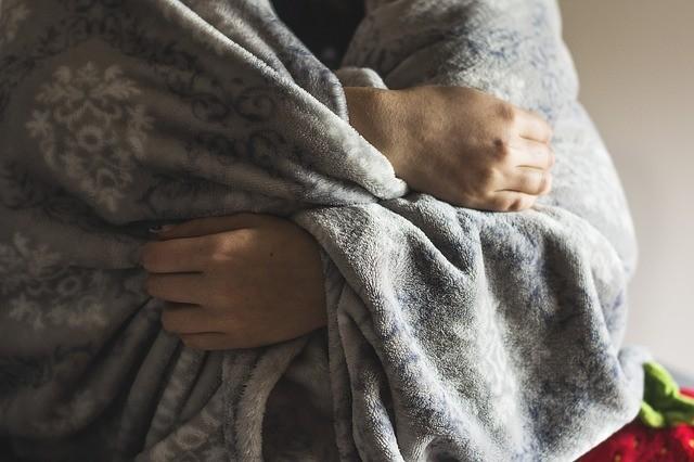 5 modi per riscaldarsi velocemente in inverno