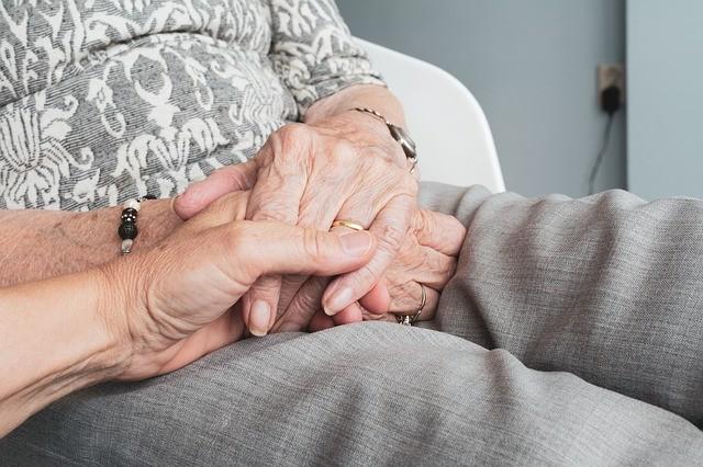 5 segnali di non autosufficienza degli anziani