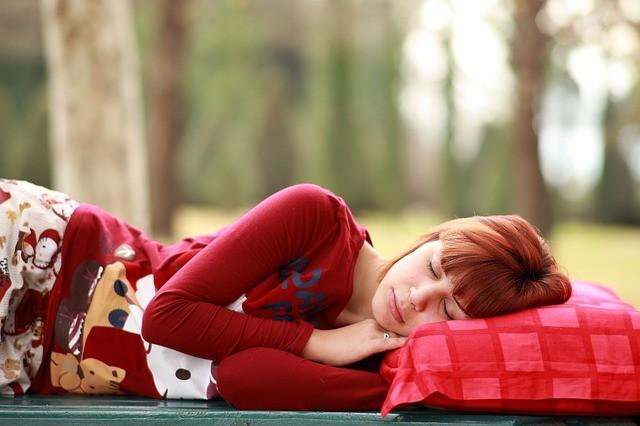 Covid, aumento dei disturbi del sonno del 40 %