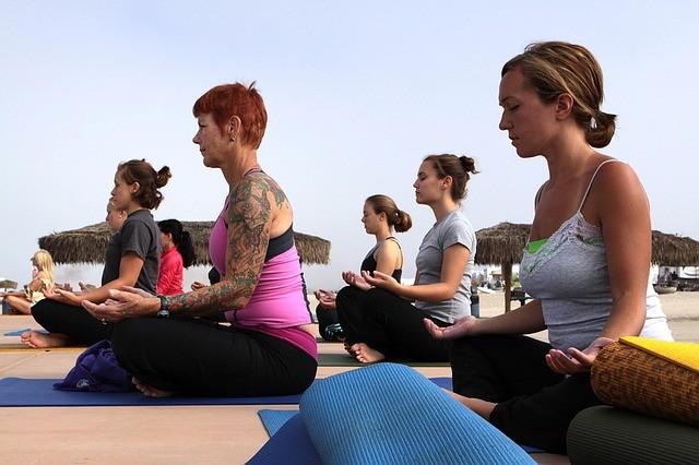 Le tecniche di respirazione nello yoga e la loro importanza