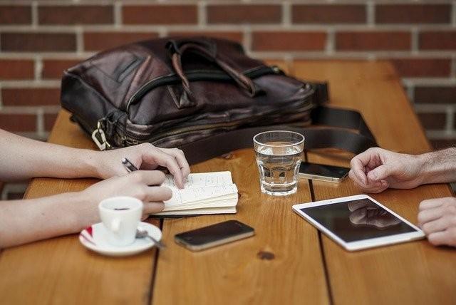 Micro pause in ufficio: i dipendenti stanchi lavorano meglio