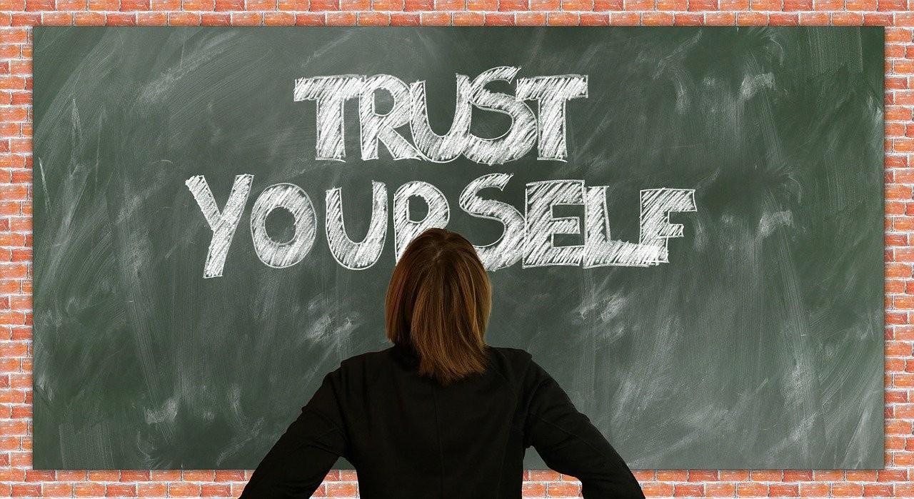 Frasi motivazionali per l'autostima