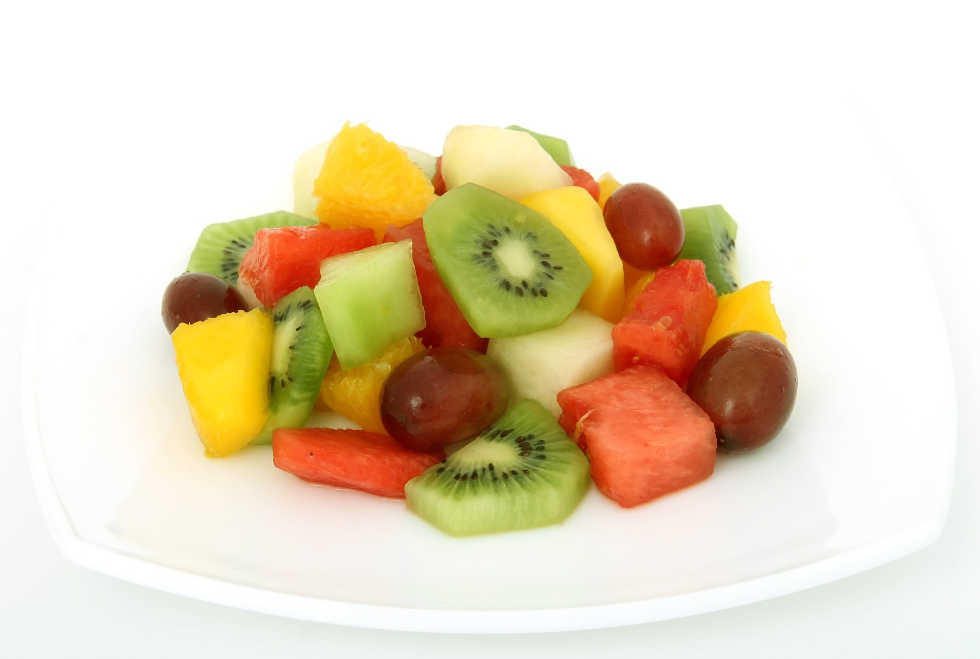 Coliche renali frutta